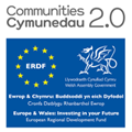 Communities 2.0, a Welsh Assembly Government digital inclusion progamme