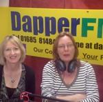 Christine Chapman & Helen